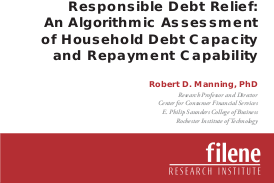 Responsible Debt Relief